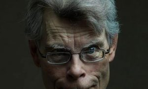 Buon Compleanno Stephen King