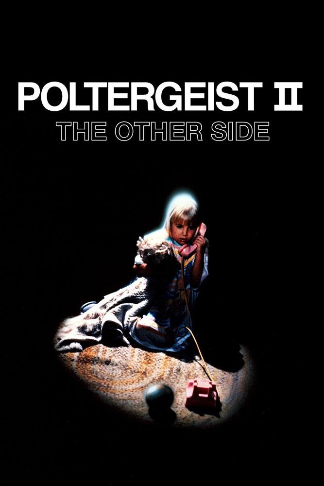 Poltergeist-II