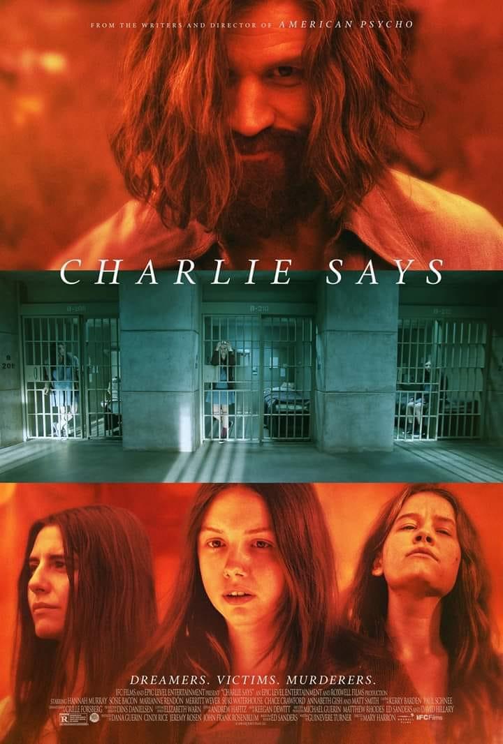Charlie Says 💀Recensione💀