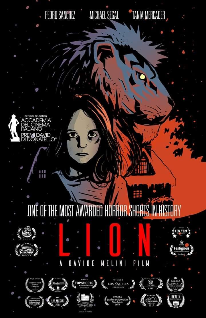 Lion 💀Recensione💀